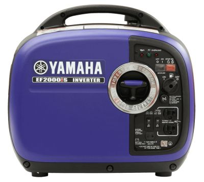 бемфимойимгтг ломожасийг цеммгтяиа YAMAHA EF 2000iS INVERTER